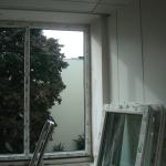Montage und Demontage Berlin Kunststofffenster