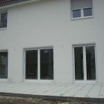 Kunststofffenster in Weiß / Berlin