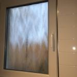 Demontage und Montage Kunstofffenster Berlin Ornamentglas Chinchila