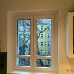 Demontage und Montage Berlin Kunststofffenster
