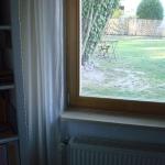 Holzfenster Lasur Transparent Berlin