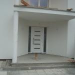 Fenster, Rolladen und Türen