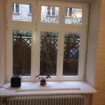De- und Montage Holzfenster Berlin