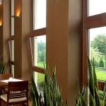 Kipp Fenster  aus Holz Berlin