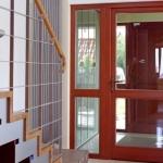 Balkontüren aus Holz Berlin