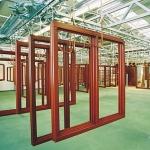 Fensterproduktion - Fenster aus Holz