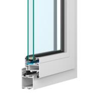 Langlebige Aluminiumfenster - Fenster aus Aluminium