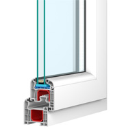 Kunststofffenster, Fenster aus PVC