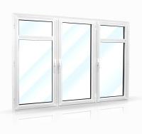 Niedrigenergie Fenster mit moderner Technologie