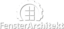 Fenster Architekt logo